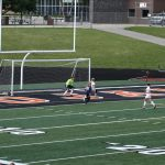 Thornapple-Kellogg High School Girls Varsity Soccer beat Gull Lake High School 4-1
