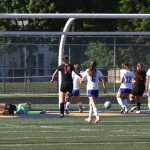 Thornapple-Kellogg High School Girls Varsity Soccer beat Plainwell High School 3-1