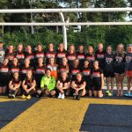 Thornapple-Kellogg High School Girls Varsity Soccer beat Wayland High School 5-0