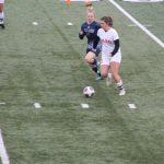 Girls Varsity Soccer falls to Gull Lake 7 – 0