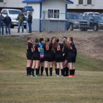 Girls Varsity Soccer beats * Wayland 4 – 3