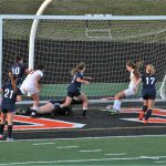 Girls Varsity Soccer beats East Grand Rapids 6 – 0