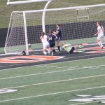 Girls Varsity Soccer falls to * South Christian H.S. 3 – 2