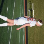 Girls Varsity Soccer falls to * Forest Hills Eastern 2 – 1