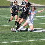 Girls Varsity Soccer beats East Kentwood 1 – 0