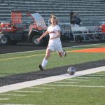 Girls Varsity Soccer beats * Wyoming 8 – 0