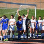 Girls Varsity Soccer beats NorthPointe Christian 7 – 2