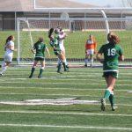 Girls Varsity Soccer beats * Wayland 2 – 0