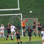 Girls Varsity Soccer falls to * Forest Hills Eastern 2 – 1