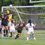 Girls Varsity Soccer beats * Wyoming 8 – 0