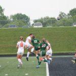 Girls Varsity Soccer beats Wayland 1 – 0