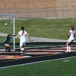 Girls Varsity Soccer beats Grand Rapids Christian 1 – 0