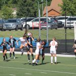 Girls Varsity Soccer falls to Vs Forest Hills Northern HS 3 – 1