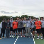 Lakewood Tournament: TK Tennis Wins