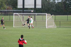 Thornapple Kellogg High School Varsity Boys Soccer Falls to Grand Rapids Christian 0-8