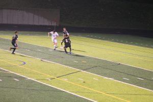 Thornapple Kellogg High School Varsity Boys Soccer Beat Forest Hills Eastern 1-0
