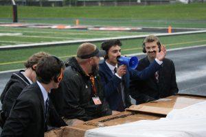 Varsity Football vs Grand Rapids Christian – 9/28/18