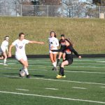 Thornapple Kellogg High School Varsity Ladies Soccer Falls To Grand Rapids Christian 1-3