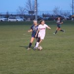 Girls Varsity Soccer falls to South Christian 4-1
