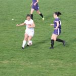 Thornapple Kellogg High School Varsity Ladies Soccer Beat Wyoming High School 8-0