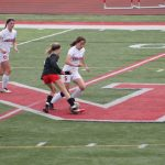 Girls Varsity Soccer falls to Northview 2-1