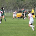 Girls Varsity Soccer finishes the week with another shutout