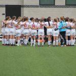 Girls Varsity Soccer Season Ends In Double OT