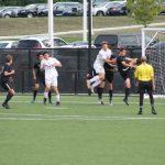 Thornapple Kellogg High School Boys Varsity Soccer Falls To Byron Center High School 3-1
