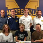 Fitzpatrick To Become a Lancer
