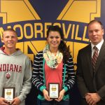 Edward Jones Athlete of the Week