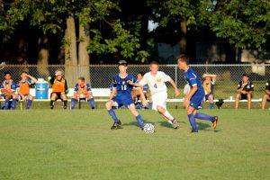 Boys Soccer – Franklin