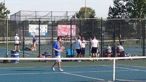 Boys Tennis – Mid-State