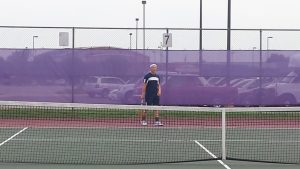 Boys Tennis – Sectionals