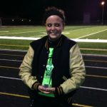 Liz Allen named MVP of the North/South All-Star Game