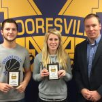 Edward Jones Athlete of the Week for 11/24/14