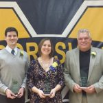2015 Mooresville Athletic Hall of Fame Inductees