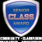 Jama Sharp is a Candidate for a NCAA Senior Award!