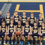 Mid-State 9th Boys BB Tournament Information