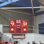 Pioneers advance to the Sectional Semi-finals!