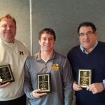 Conference Coaches of the Year!