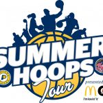 Pacers Summer Hoops Tour coming to Mooresville HS!