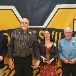 2016 MHS Athletic Hall of Fame Class