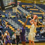 Meet the Athlete: Elise Scaggs
