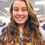 Meet the Athlete: Ashley Tabscott
