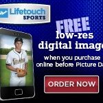 Spring Sports Picture Day – 3/15/2017