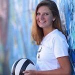 MEET THE ATHLETE: LINDSEY CORDRAY