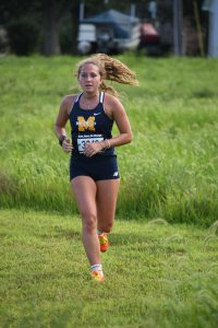 Girls Cross Country – Mooresville Invitational