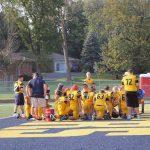Freshman vs Brownsburg