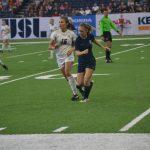 Girls/Boys Soccer @ Lucas Oil