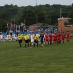 Boys Soccer vs. Martinsville  09-06-2018